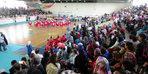 Türkiye'nin en kalabalık ilkokulunda 23 Nisan kutlaması 4 gün sürdü
