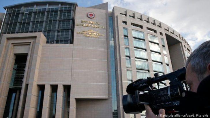"""TSK'da """"FETÖ"""" operasyonu: 210 gözaltı kararı"""