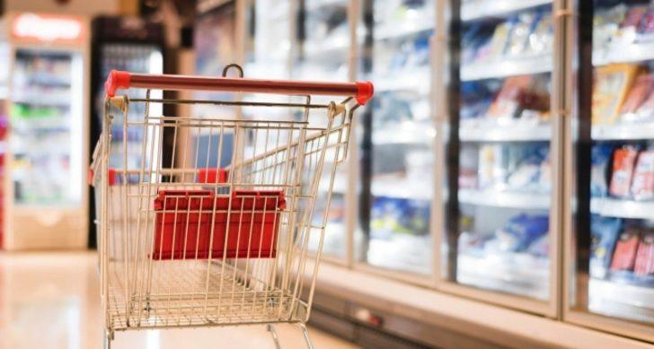 Kocaeli ve Kütahya'da tam kapanma döneminde marketlerde satılan ürünlere kısıtlama