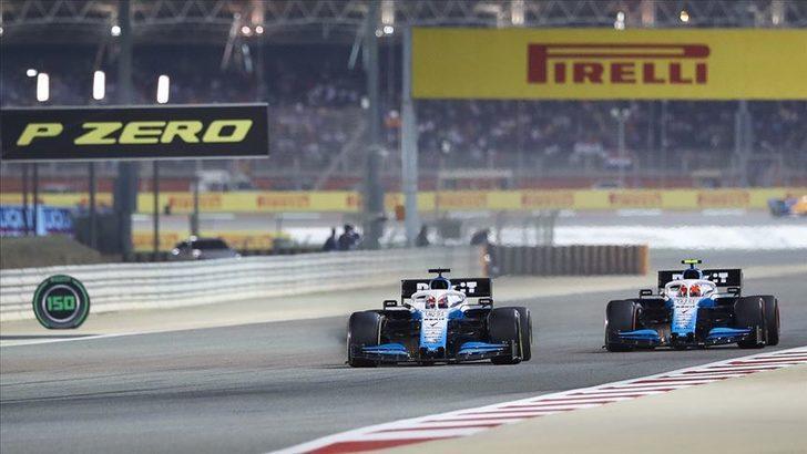 Formula 1 Dünya Şampiyonası'nda sıradaki durak Azerbaycan