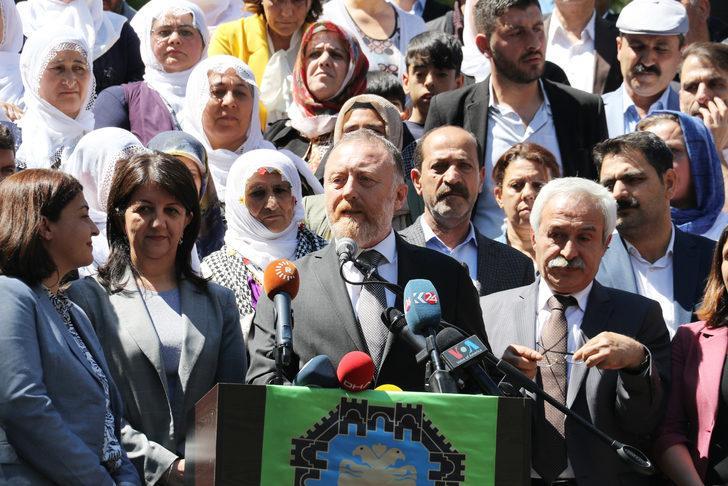 Temelli: Muhalefeti demokrasi ittifakında buluşmaya davet ediyoruz