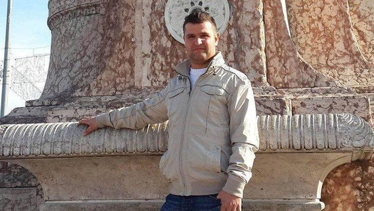 Polatlı Topçu ve Füze Okulundaki kazada 1 asker şehit oldu