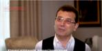Ekrem İmamoğlu'ndan 31 Mart belgeseli: En Uzun Gece