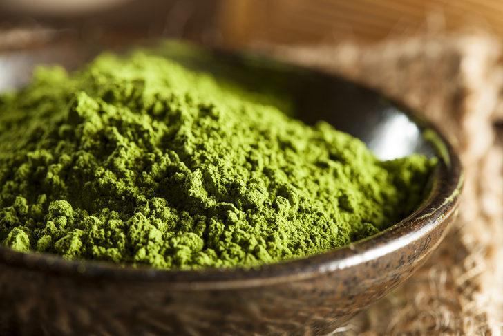 Tüm Dünyada Ün Salan Matcha Çayı Nedir? Neden Herkes Onu Konuşuyor?