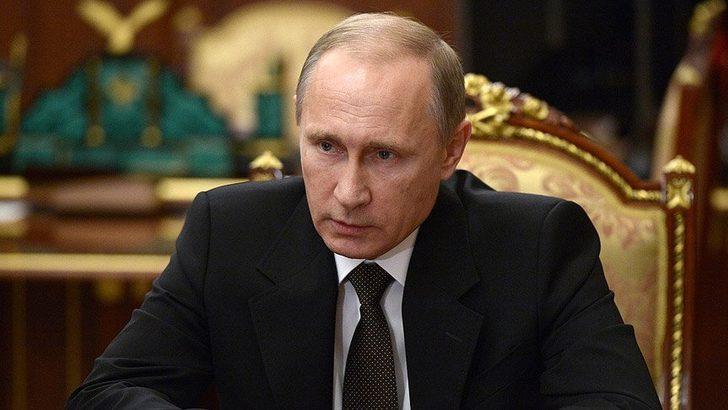 Putin'den İdlib'e askeri operasyon açıklaması