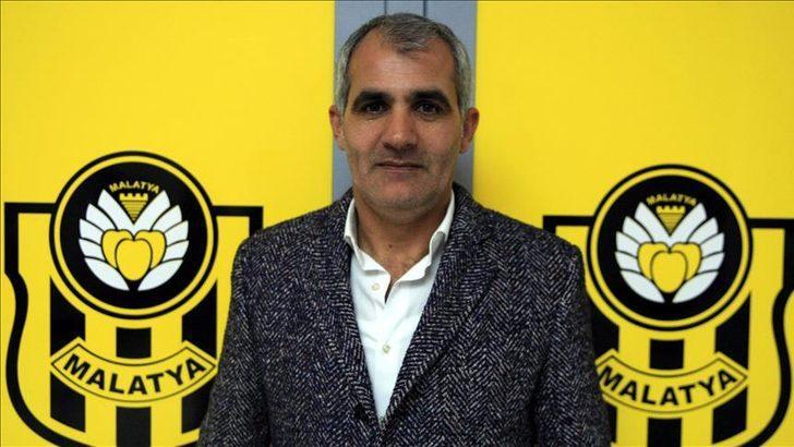 Erdal Gündüz: Ali Ravcı, son 5 maça takımımızın başında çıkacak