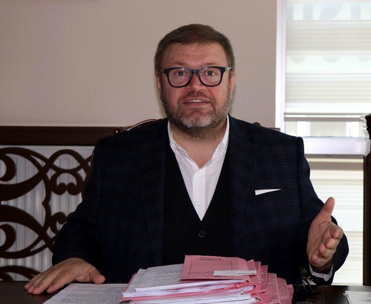 Adem Güney'den 'yeni parti' açıklaması