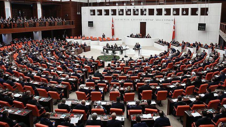 AK Parti'den deprem ve doğal afet araştırma komisyonu talebi