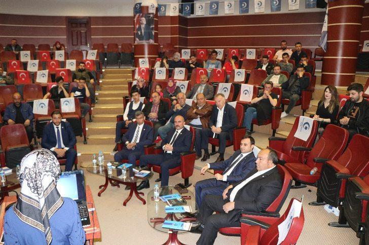 Muhafazakar Yükseliş Partisi İl kongresi yapıldı