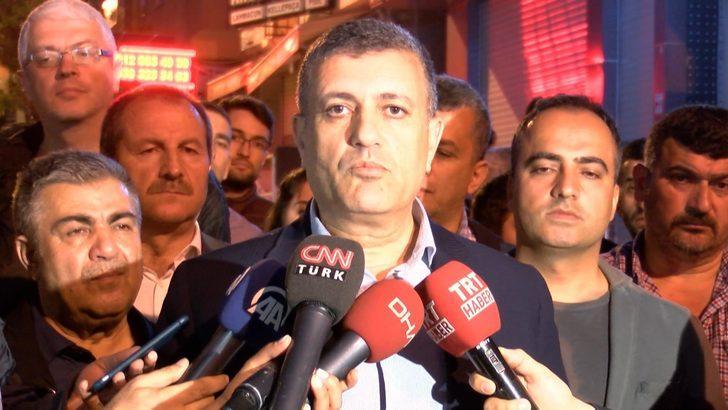 Esenyurt Belediye Başkanı Bozkurt: Ailelerin evlerine dönmelerinde sakınca yok