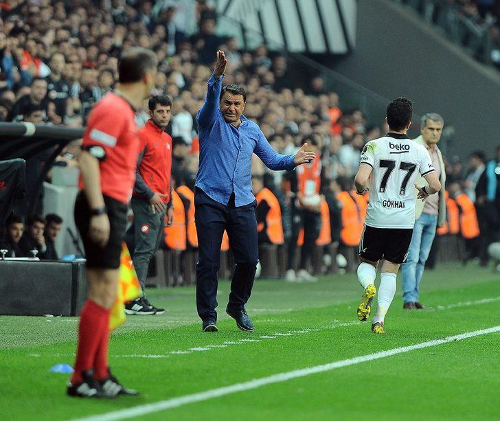 Ljajic'in attığı gol ne kadar önemli biliyor musun? Beşiktaş ve Başakşehir'in ikili averajları aynı. Genel averajları da aynı oldu. İkisinin 27. Aynı puanda ligi bitirirlerse genel averaj belirleyecek.
