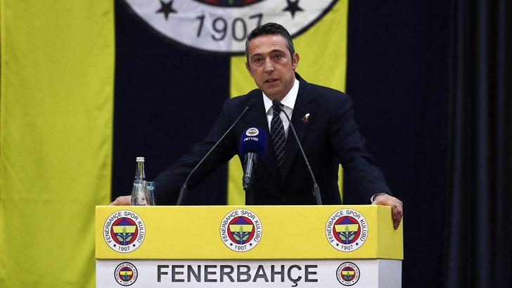 Galatasaraylı bir taraftarın 500 bin lira yardım etmesini ben istemem. Saygı duyuyorum sadece. Fenerbahçelilerin de Galatasaray'a vermesini istemem. O parayı veren Galatasaraylıdan da özür dilerim ama bu bir vatan meselesi değil. Bu bir kulüp meselesi. Hangi Fenerbahçeli, Galatasaray'ın şampiyon olmasını istiyor? Galatasaraylılar, Fenerbahçe düşmesin mi diyor? Kavga gürültü olsun demiyorum. Fenerbahçeliler, Fenerbahçe'ye yeter.