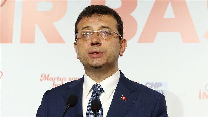 İBB Başkanı Ekrem İmamoğlu'ndan Sivas Katliamı paylaşımı