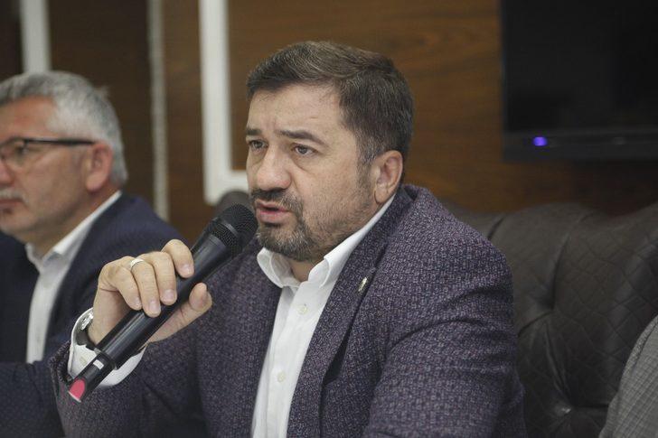 """Giresun Belediye Başkanı Şenlikoğlu: """"ATM çalışanlarını araştırıyoruz"""""""
