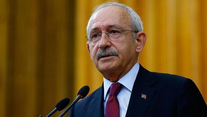 Kılıçdaroğlu'ndan Çubuk'taki saldırıyla ilgili dikkat çeken açıklama