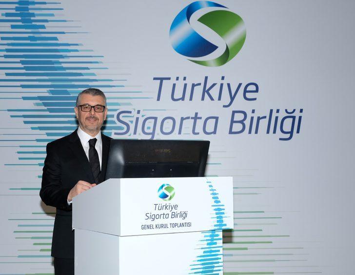 TSB/Çağlar: Sigorta sektörü ekonomiye 148 milyar lira kaynak sağladı