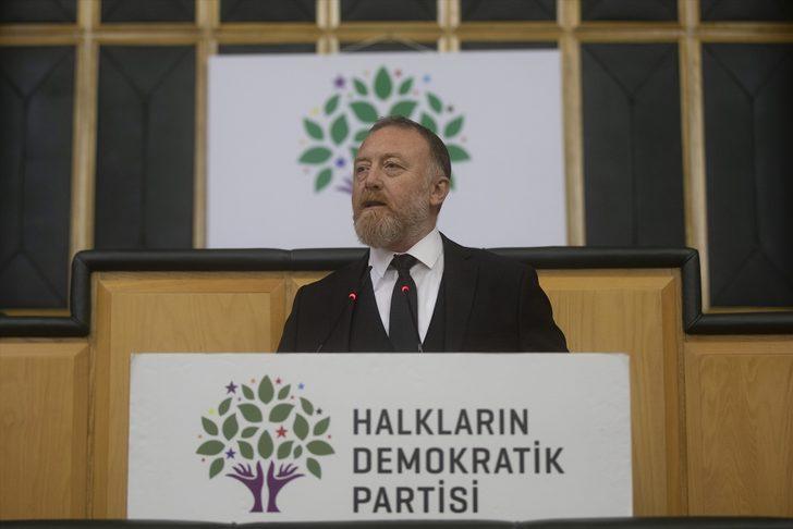 HDP Eş Genel Başkanı Temelli: YSK tuzak kurmuş