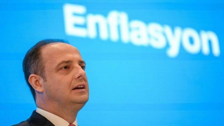 683a93f2a7d02 Merkez Bankası: Ekonomistler, TCMB Başkanı Murat Çetinsaya'nın enflasyon  raporu sunumu için ne