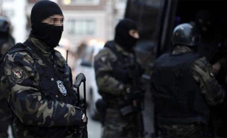 PKK operasyonu! Türkiye'ye geldiği tespit edildi İstanbul'da yakalandı