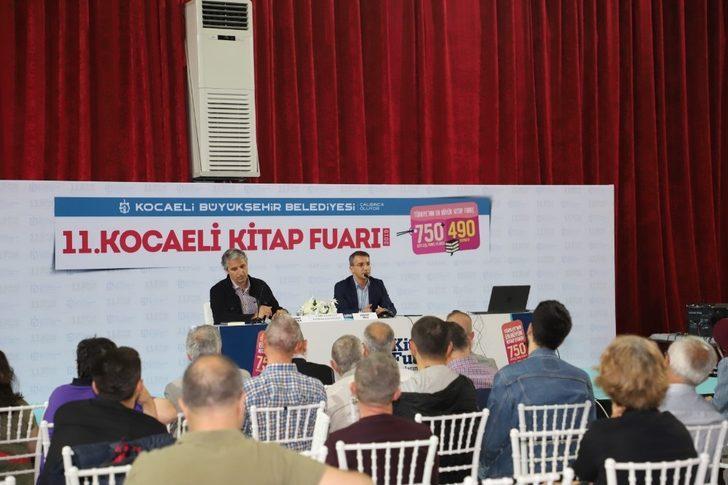 """Gazeteci Nedim Şener, """"FETÖ, ABD'nin yetiştirdiği bir örgüttür"""""""