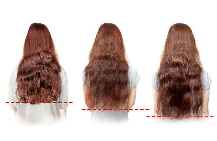 Saçlarınızın Işık Hızıyla Uzamasını Sağlayacak 10 Yiyecek