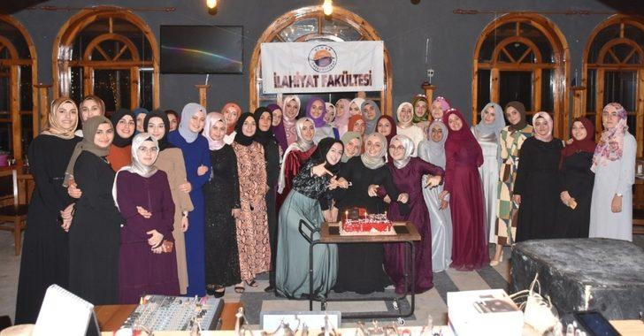 Sinop Üniversitesi İlahiyat Fakültesi ilk mezunlarını verdi