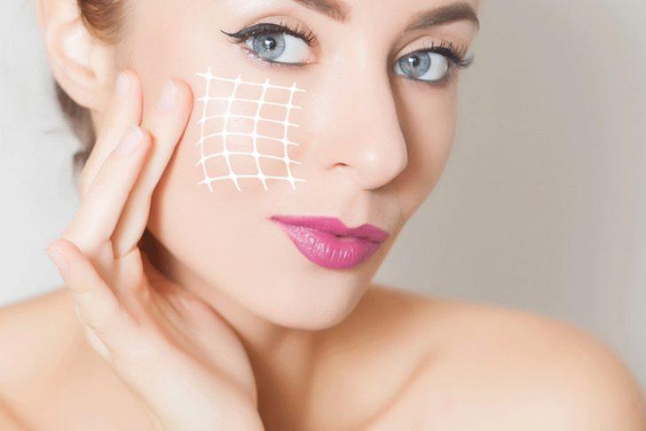 Yüzünüze kendi dokularınızla gelen güzellik : Yağ Enjeksiyonu