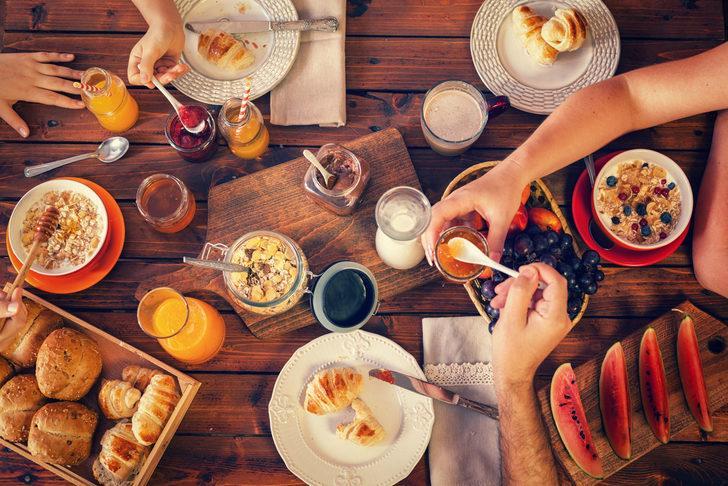 Oruç tutmanın vücuda ne gibi faydaları var, neler yemeli, neler yememeliyiz?