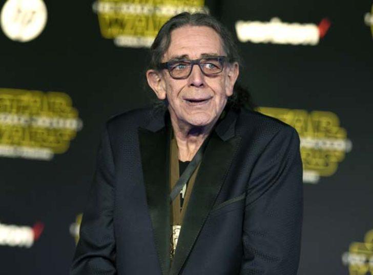Yıldız Savaşları'nın oyuncusu Peter Mayhew hayatını kaybetti