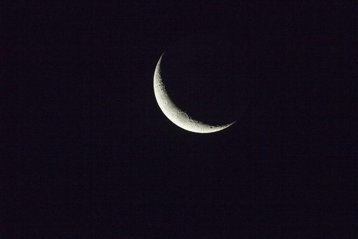 5 Mayıs Boğa burcunda yeni ay!