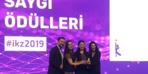 İnsana Saygı Ödülü Mynet'in