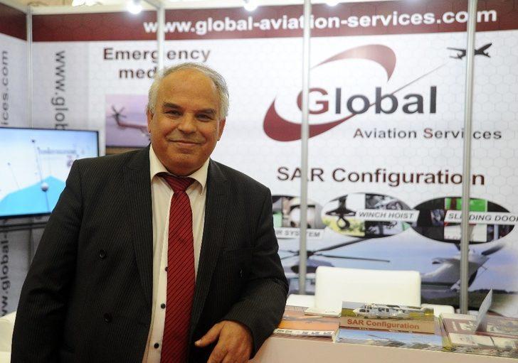 """""""Pakistan ile askeri ve sivil havacılık olmak üzere tüm alanlarda çalışmalarımız olacak"""""""