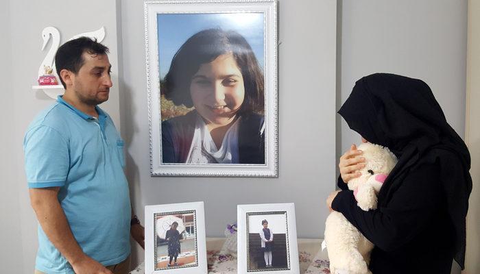 Rabia Naz'ın babası Şaban Vatan gözaltına alındı