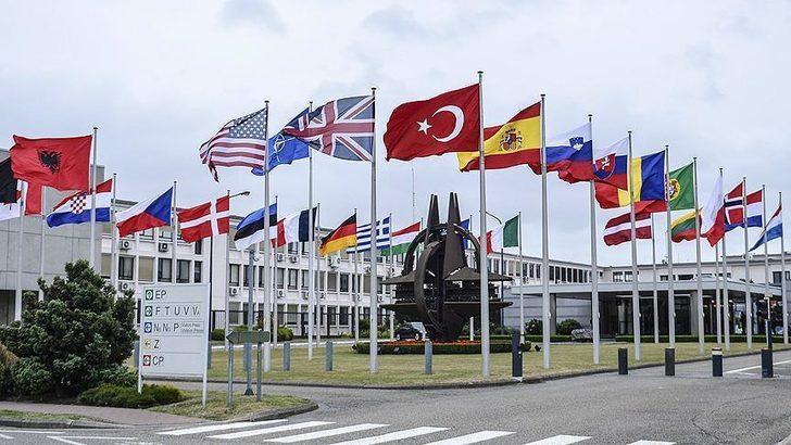Türk ve Yunan askeri heyetleri bugün bir araya geliyor!