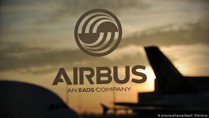 Airbus Alman hükümetiyle mahkemelik oluyor
