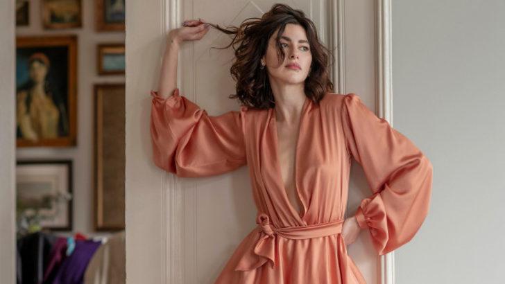 Nesrin Cavadzade Yasak Elma dizisinde hangi rolde oynayacak? Dengeleri değiştirecek karakter