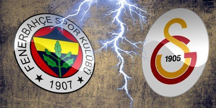 Fenerbahçe'nin sert açıklamasına Galatasaray'dan gönderme!