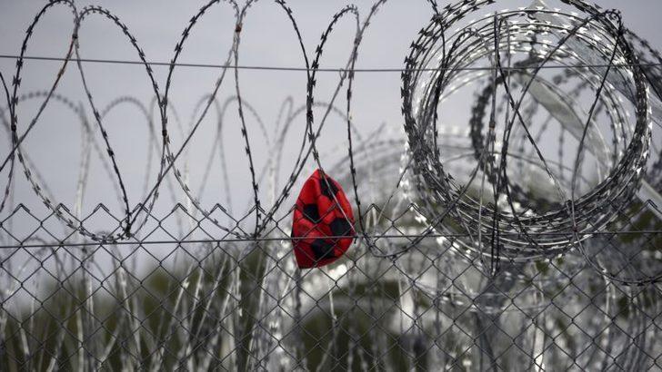 'Macaristan Mültecileri Aç Bırakıyor' Uyarısı