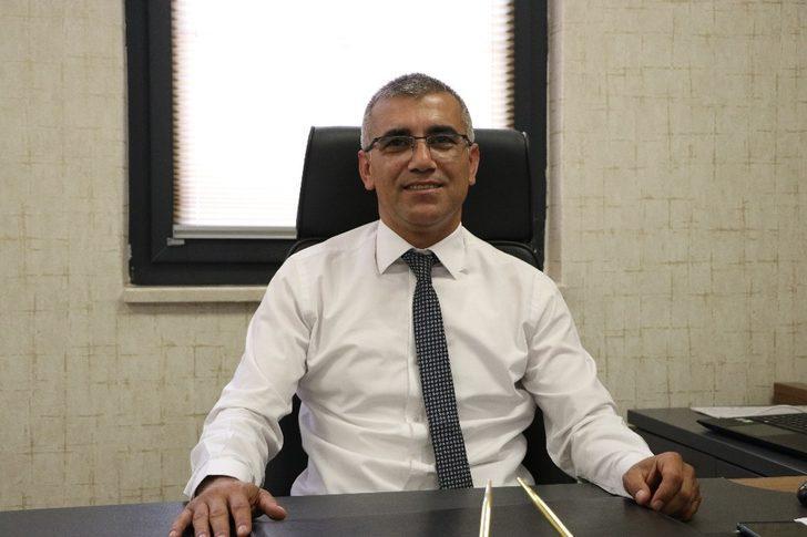 Mersin'de bir ambulans ortalama 7 dakikada vakaya ulaşıyor