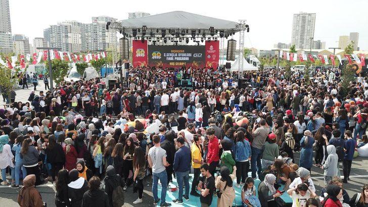 GOFEST ödül töreni Bakan Kasapoğlu'nun katılımıyla gerçekleşti