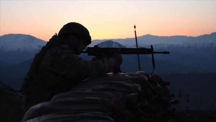 Kahreden haber! Milli Savunma Bakanlığı açıkladı: 3 asker şehit, 1 asker yaralı