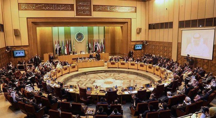 Arap Birliğinden uluslararası camiaya 'İsrail'i durdurun' çağrısı