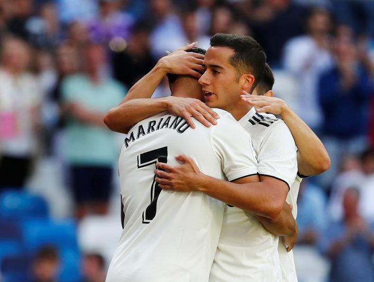 Real Madrid 3 - 2 Villarreal (La Liga)