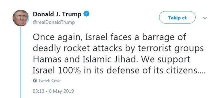 ABD'li kongre üyesi, katliamı görmeyen medyaya tepki gösterdi