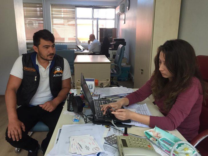 TTK'ya alınacak 500 işçi için başvurular başladı