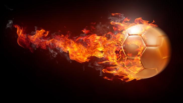 Metz forması giyen Kevin N'Doram ve Manuel Cabit trafik kazası geçirdi