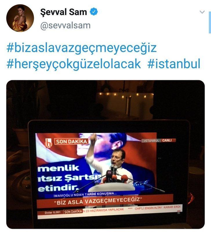 ŞEVVAL SAM