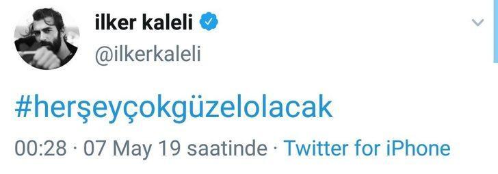 İLKER KALELİ