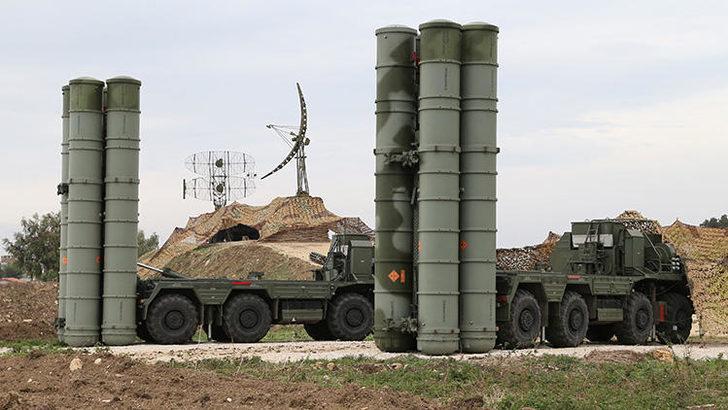Rusya'dan açıklama: Türk askeri geliyor!