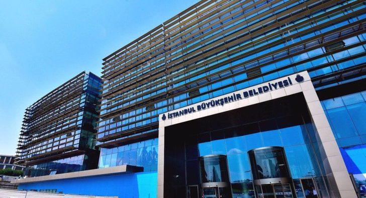 İBB'den Sayıştay raporu açıklaması